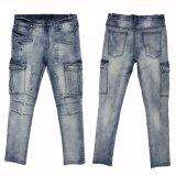 Männer gerades Bein dünne Jeans (MYX03)