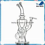 Bw103 Tobacco LED Glass Shisha Hookah Tubes en verre