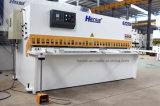 Ножницы и автомат для резки гильотины CNC металлического листа и плиты гидровлические