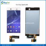 ソニーXperia M5 LCDのための完全な元の新しい携帯電話LCD