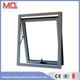 Cuarto de baño de aluminio vidrio esmerilado de la ventana