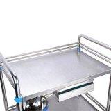 ステンレス鋼の部品かシート・メタルの製造またはハードウェアまたは精密金属部分または精密機械化の製造者