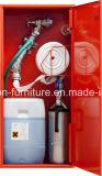 Het Kabinet van de Apparatuur van de Brandbestrijding van het metaal/Het Kabinet van de Bescherming van de Brand van het Staal