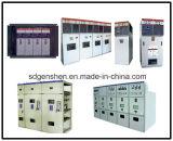 10kv Bajo voltaje exterior Cable Branch Box / Caja de distribución de energía / gabinete