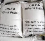 Urea branco 46 Prilled do grânulo e do Urea N46%/de Prilled granulado
