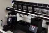 máquina de dobra do CNC do aço de 160t 6000mm Carbol