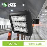 2017 luz de cinco años caliente del túnel de la garantía LED de la venta IP67