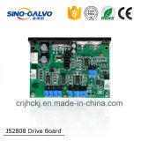 Js2808 20mm Golden Fornecedor Cabeça de Corte a Laser de fibra