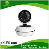 vaschetta 720p e scheda di deviazione standard di sostegni della macchina fotografica del IP dell'allarme di WiFi di inclinazione