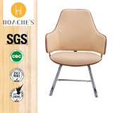 0Nисполнительный стул Visistor с рукояткой (Ht-832c)