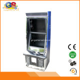 Entretenimento Gaming Lotto Arcade Game Cabinet Slot Machine Casino Gambling
