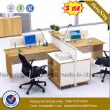 ヨーロッパの市場管理部屋の顧客のサイズの事務机(HX-6M202)