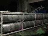 爆発溶接のニッケル合金のバイメタルの覆われた管