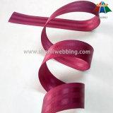 1.5 Webbing ремня безопасности Rose дюйма красных 5-Panel Nylon