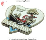 Eco - Friendly Wholesale Refrigerator Magnet for Gifts (YH - FM102)