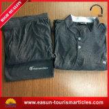 Vestito su ordinazione di sonno di linea aerea di stampa con il sacchetto (ES3052326AMA)