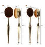 ナナの脂肪質の化粧品の金魚の美の構成のブラシの粉のブラシ