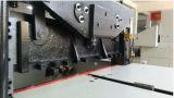 Elektrische Programm-Steuerung Papier-Ausschnitt-Maschine (720mm))