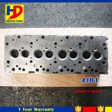 4jb1 (8-94431-523-0) 엔진을%s 디젤 엔진 실린더 해드
