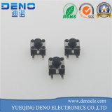 interruptor micro del tacto de 2-Pin SMD 3X6X2.5