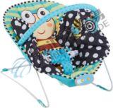 De Tuimelschakelaar van de baby met Speelgoed en Muziek
