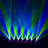 Animação Laser Light DMX Stage Lighting Cartoon Laser Light