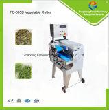 Cortadora vegetal de la nueva condición de FC-305D, col que taja la máquina