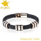 Braccialetti in linea unisex del braccialetto di Stingray Stlb-054 per gli uomini