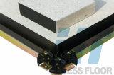 Plancher de sulfate de calcium antistatique 600 * 600