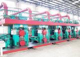 Tandem AGC laminador de acero inoxidable