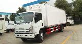 Camion di refrigerazione di Isuzu 700p