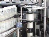 Máquina de etiquetado caliente de Fed OPP del rodillo del pegamento del derretimiento de la botella del animal doméstico