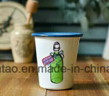 Entonnoir En forme d'entonnoir Tasses Tasse Café Eau Enlevant Eau Cutes Ustensiles de cuisine ... pour cadeau