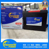 Bateria de carro padrão de N40L Mf 12V40ah JIS
