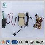 Traqueur micro du repère GPS de véhicule de GPS avec le bouton de SOS, le mode et le traqueur M588 de CRNA du contrôle GPS de voix