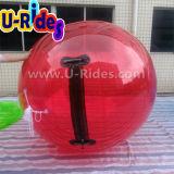 шарик воды футбола PVC толщины 1.0mm