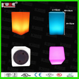 Noël Color Change LED Light Table Lamp Toys Gifts