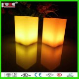 Christmas Color Change LED Light Table Lamp Brinquedos Presentes