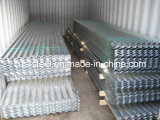 El panel de apartadero del Galvalume/hojas de metal del material para techos del Galvalume