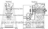 Granulador dobro do balanço do rotor de Junzhuo Yk-400s