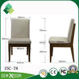レストラン(ZSC-78)のための中国の工場直売の純木の椅子