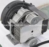 Cabeça livre do compressor do rolo do petróleo melhor do que a extremidade do ar do compressor do parafuso