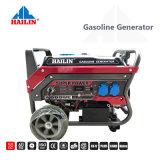 2.5Kw 3500W 3.5KW 3kVA 4 kVA petit convertisseur générateur électrique moteur à essence portable avec la CE UE-V EPA