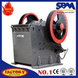 Pew400*600高品質の小さい砕石機機械価格
