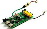 Fabricação de PCB personalizado conjunto PCB rápido serviço PCBA