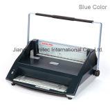 Machine à relier chaude Wb-2000 de livre de Velo de vente de cahier de Wb-2000 Velostrips