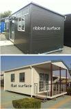 Bonita casa de prefabricados pequeño kiosco, Booth