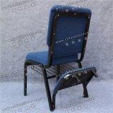 Используемый дешевый стул церков с Kneeler для сбывания Yc-G10-12