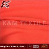 Toque suave de Tecido exterior tingida personalizados 100% de tecido de poliéster