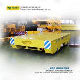 Ferramenta de Transporte de Trilho de Bateria Automatizada da Indústria Pesada Operada Fácil